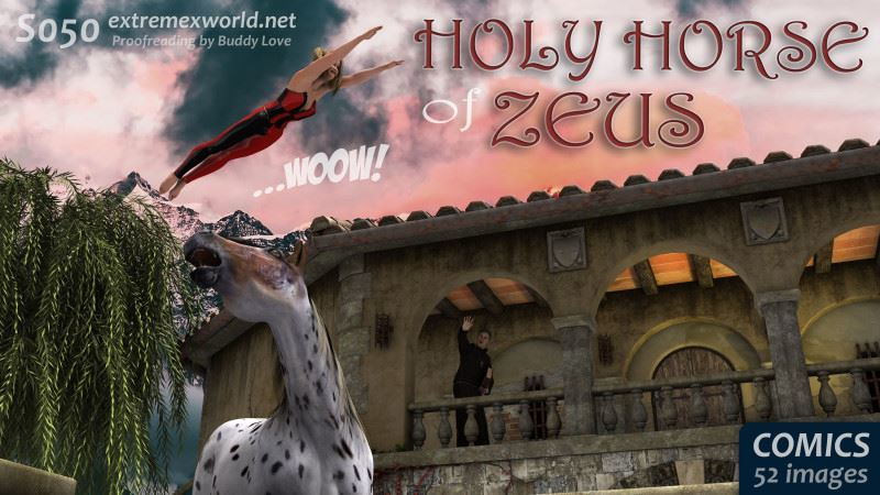 ExtremeXWorld – Holy Horse Of Zues