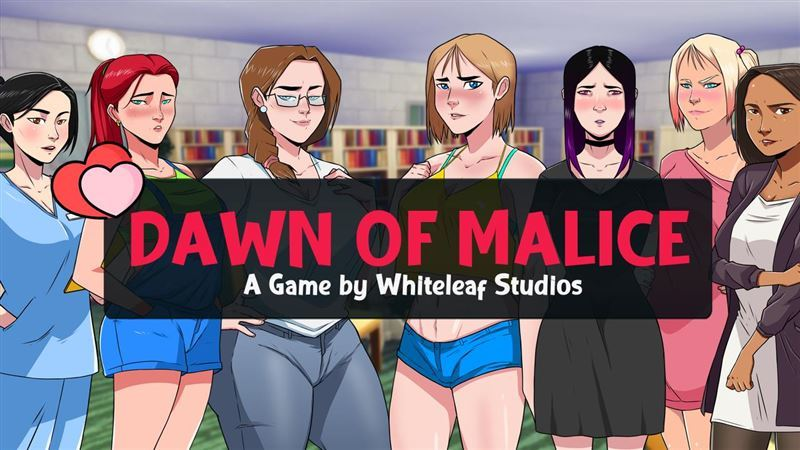Dawn of Malice v0.02 Win/Mac/Android by Whiteleaf Studio