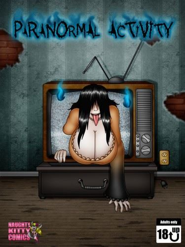 Evil Rick – Paranormal Activity (Ongoing)
