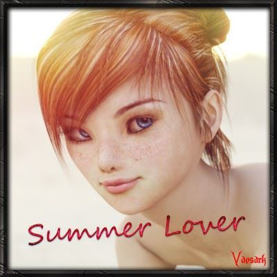 Vaesark – CGS 88 – Summer lover