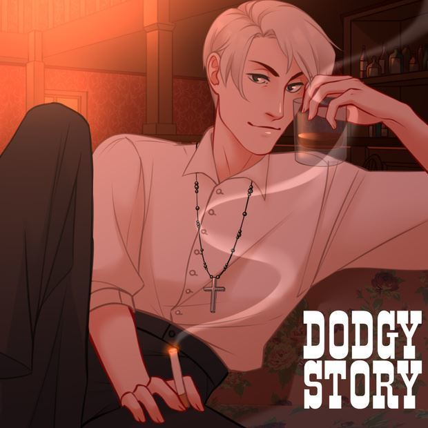 Dodgy Story Ep1 by Dark Rangers