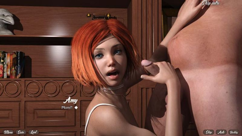 Amy's Lust Hotel v0.5.4 Fix Win32/64/Mac/Android+cheat code+Walkthrough  by AmyLustHotel