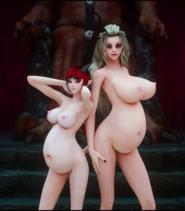 Vaesark – CGS 82 – The Succubi