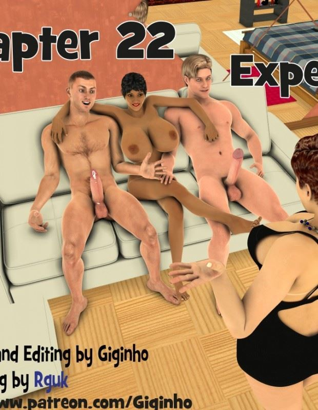 Giginho – Chapter 22 – Experiences