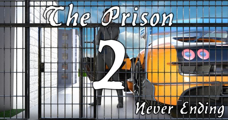 The Prison 2 – Never Ending v0.08 by jinjonkun