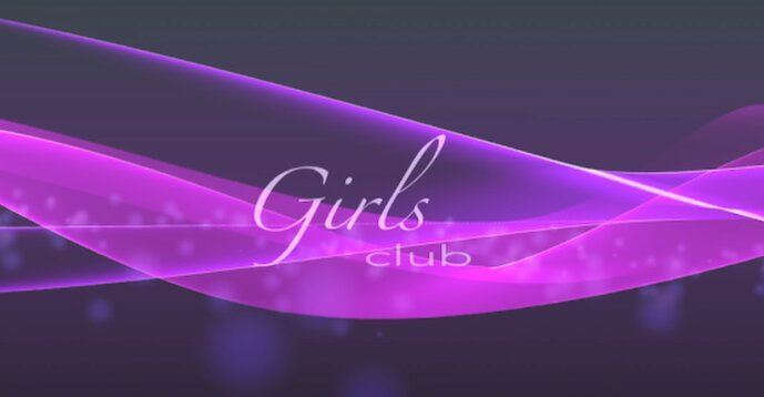 Girls Club 2 by Monica Rossi_animation