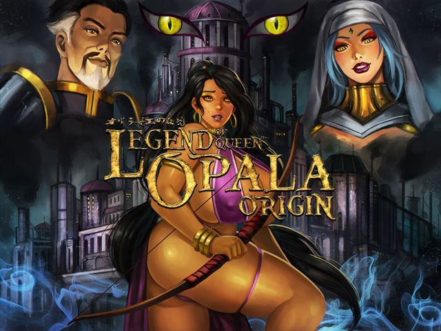SweGabe – Legend of Queen Opala Origin v3.02
