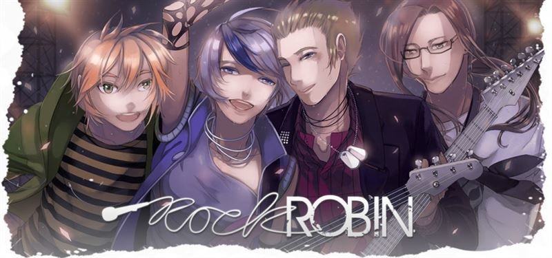 Rock Robin – Version 0.852 + Premium Content by Happy Backwards/Aleema