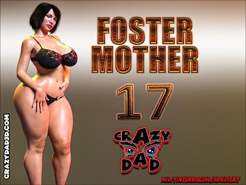 Foster Mother 17 by Crazydad3d
