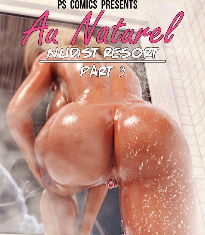 Xxx Comics Au Naturel 3