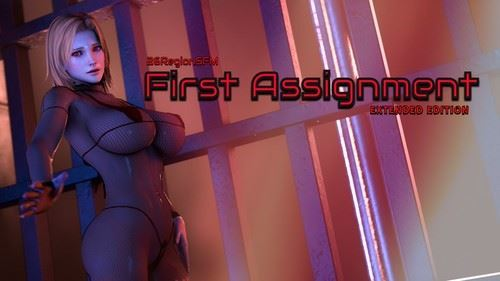 First Assignment: Extended Edition by 26RegionSFM_animation
