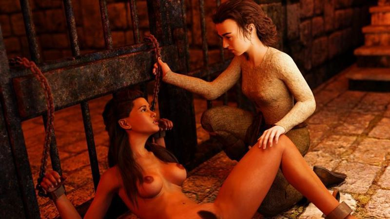 Whores of Thrones 1.01 Win/Mac/Android by FunFictionArt