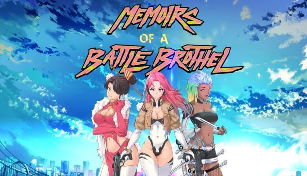Memoirs of a Battle Brothel v0.05 Demo by A Memory of Eternity