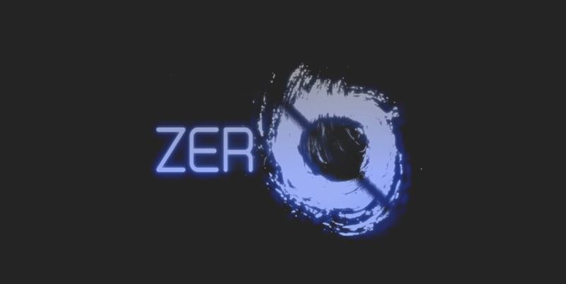 ZER0 3D Collection 2020_animation