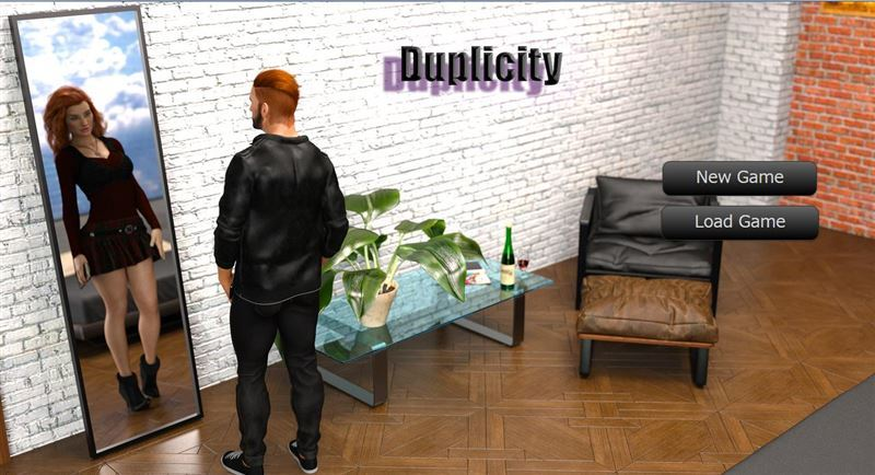 Duplicity - Version 0.1.0.5w2 + Compressed Version by Fantasmagore