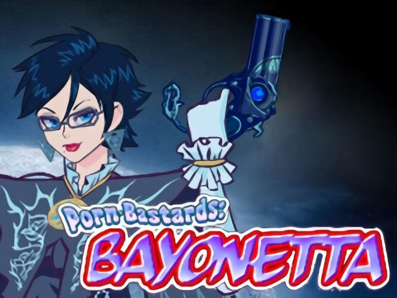 bayonetta futa porn