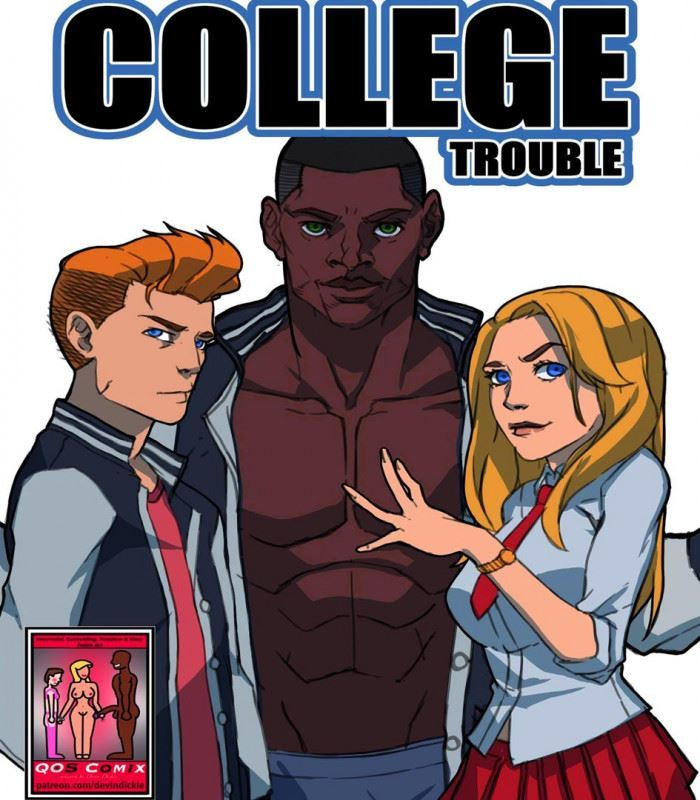 Devin Dickie – College Trouble