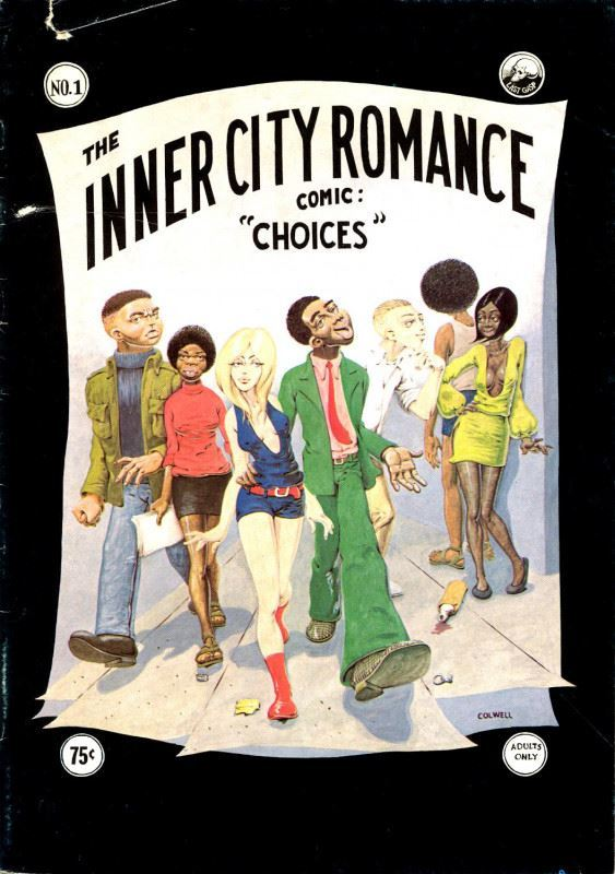 Guy Colwell – The Inner City Romance