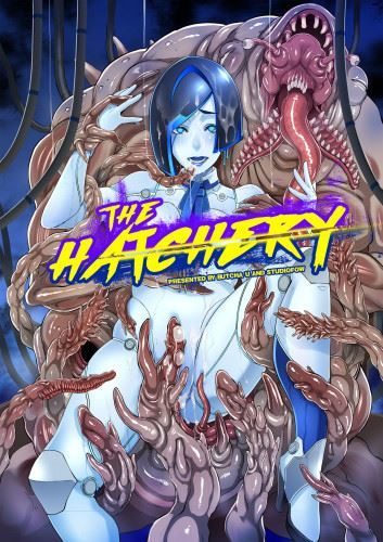 Subverse The Hatchery