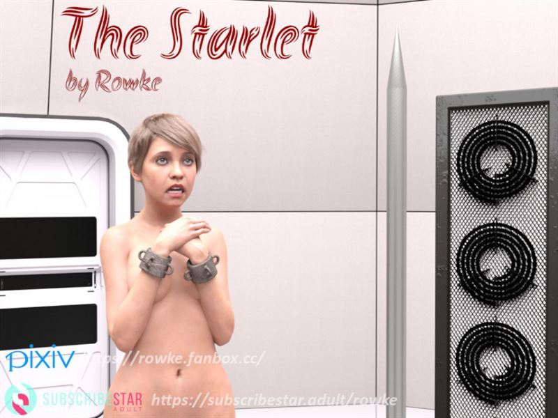 The Starlet by Rowke