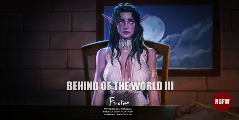 Friolian – Behind of the world 3
