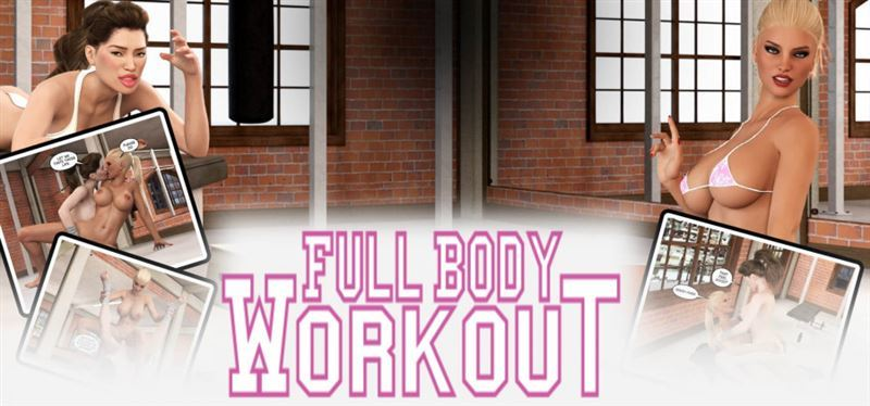 Full Body Workout Final Win/Android by iLewd