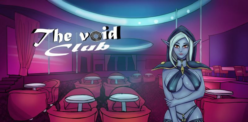 The Void Club Management v0.6 by The Void Win/Mac