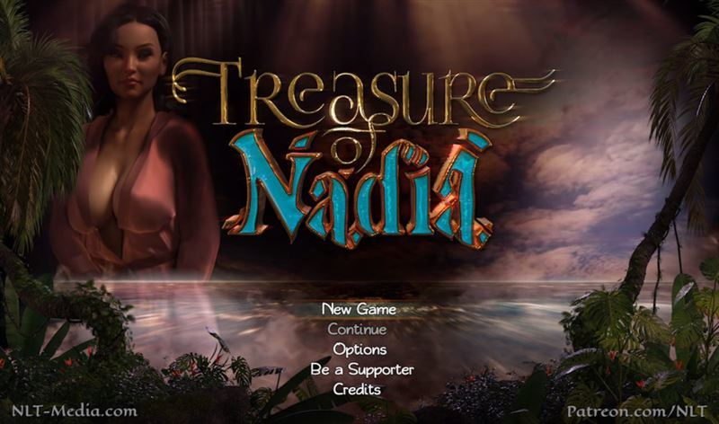 NLT Media – Treasure of Nadia v38062