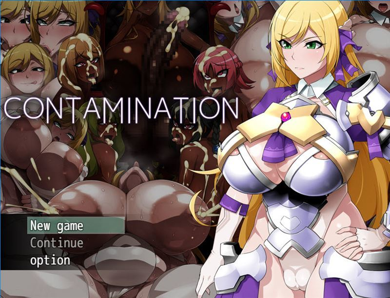 Gff – Contamination (eng)