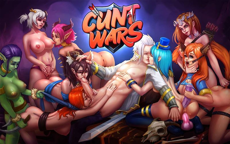 Hooligart – Cunt Wars v15506170 – 20-06-17 Apk