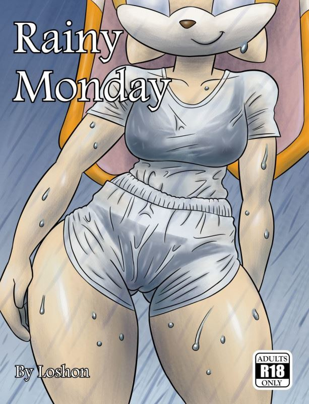 Loshon – Rainy Monday (Sonic The Hedgehog) [Ongoing]