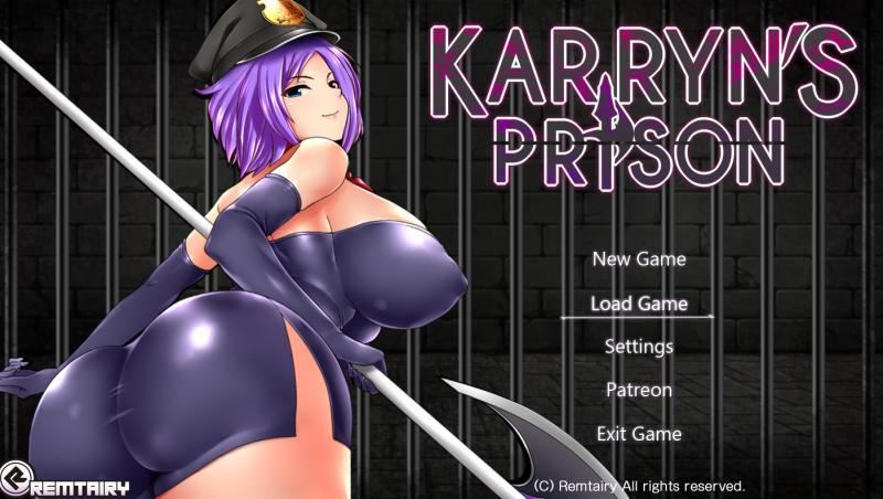 Karryn's Prison – Version 0.6c by Remtairy