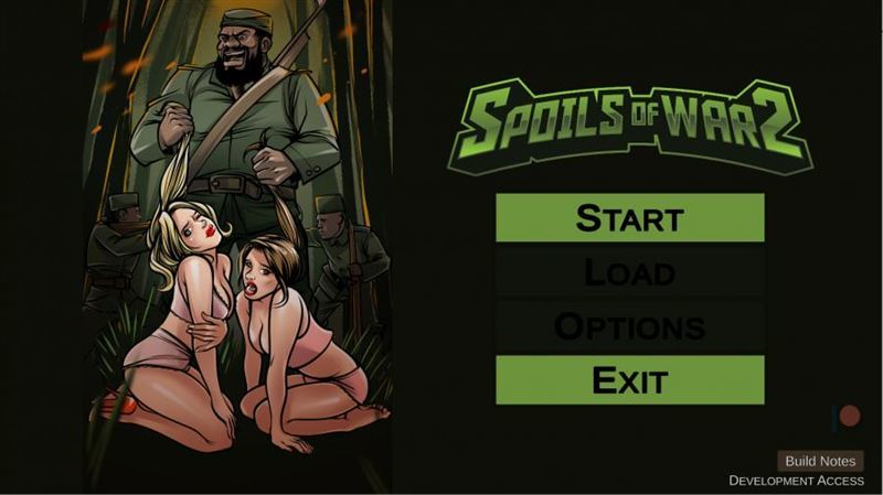 Spoils of War 2 Version 1.0 by SelectaCorp Win64/32/Linux