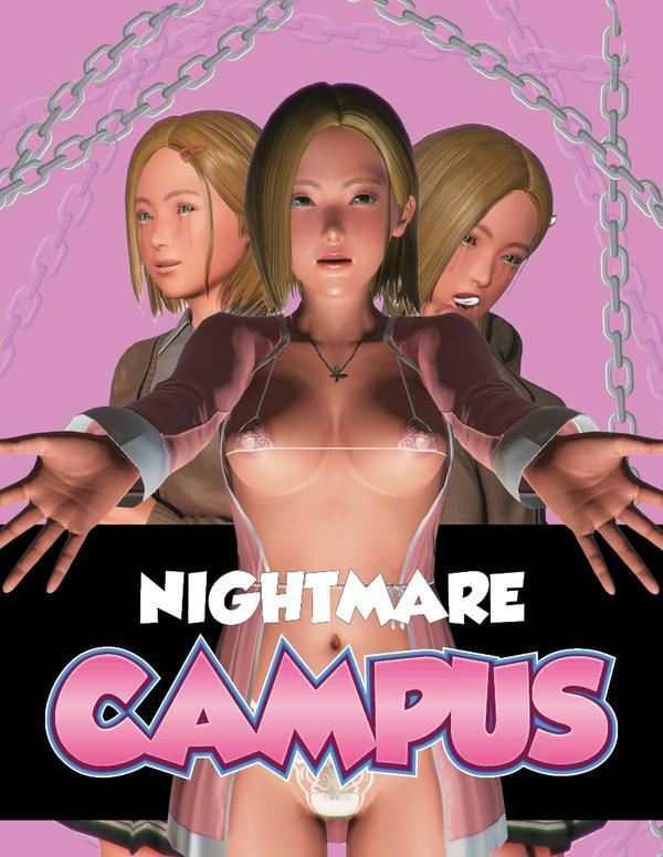 Gundam toby07 – Nightmare Campus (ongoing)