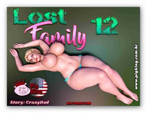Pigking – Lost Family 12