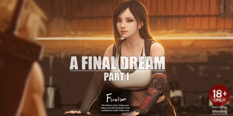 Firolian – A Final Dream – Part I