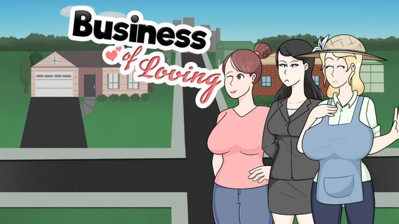 Business of Loving v0.6.6 by Dead-end Win/Mac/Android