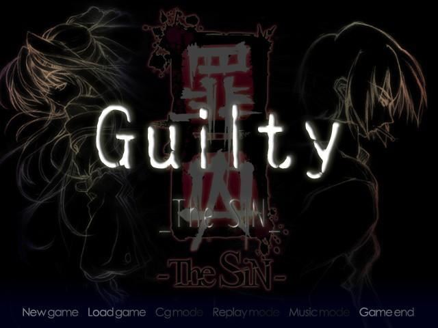 [VN] [Tactics] Guilty -The SiN- [Final] eng, jap