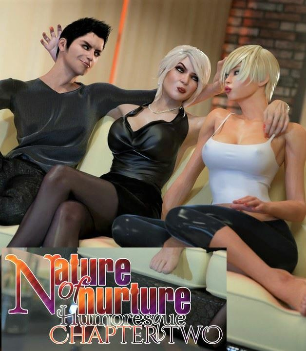Nox – Nature of Nurture – Chapter 2