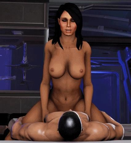 Superheroine Babes Animated Gifs Collection from Trajan99