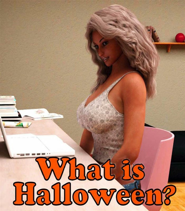 TinyThea – What is Halloween