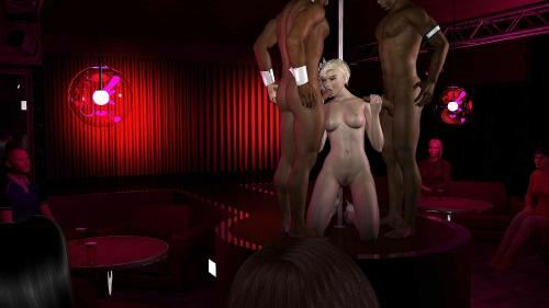 Tegan – Bachelorette Party