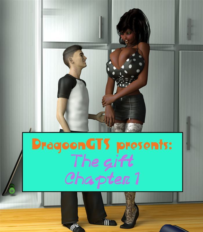 DragoonGTS - The Gift 1
