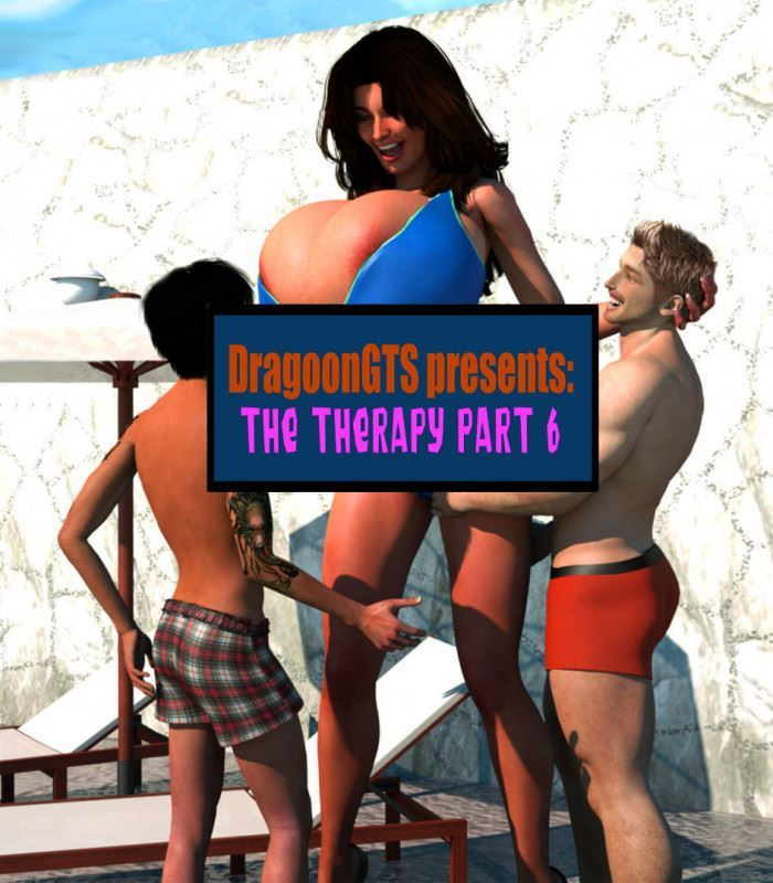 DragoonGTS – The Therapy 6