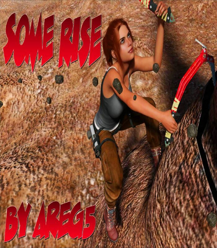 Areg5 – Some Rise