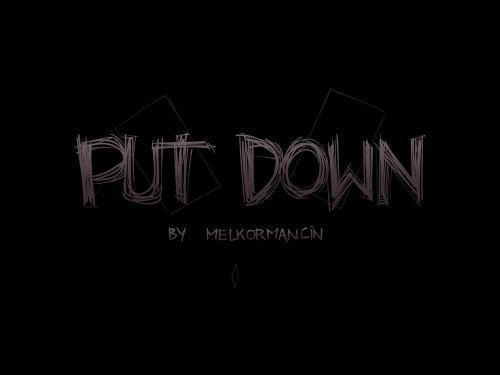 Melkormancin - Put Down