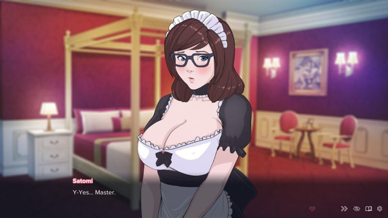 Quickie: A Love Hotel Story V0.17 by Oppai Games