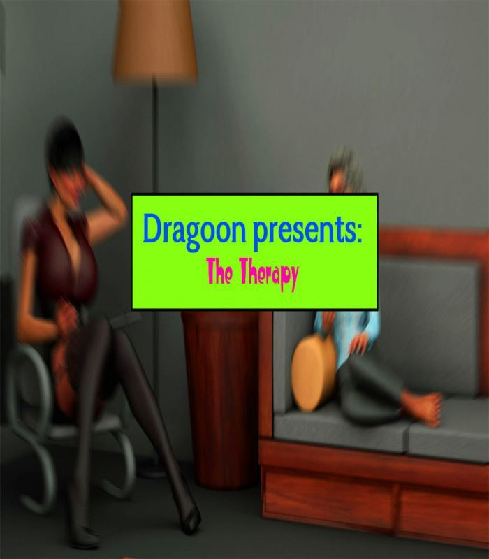 DragoonGTS - The Therapy 1
