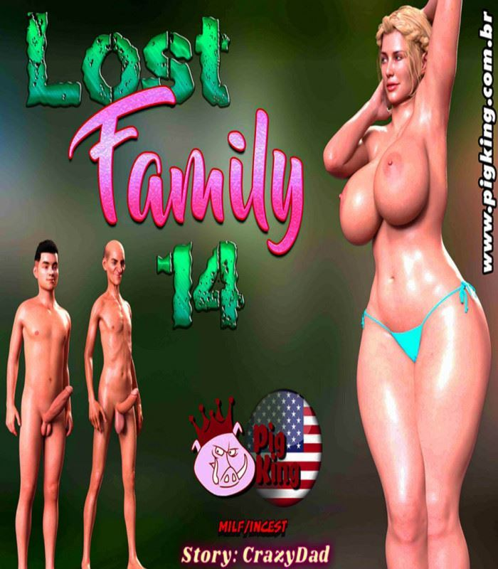 PigKing - Lost Family 14