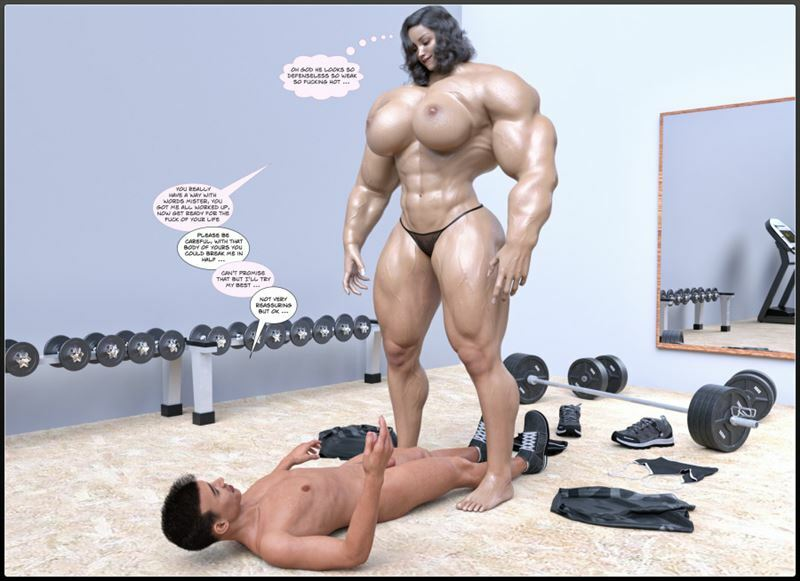 Muscle girl comic porno Download Free Muscle Girl Content Xxxcomics Org